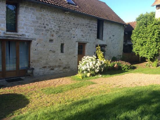 Eure, Francja: Chambres d'hôtes