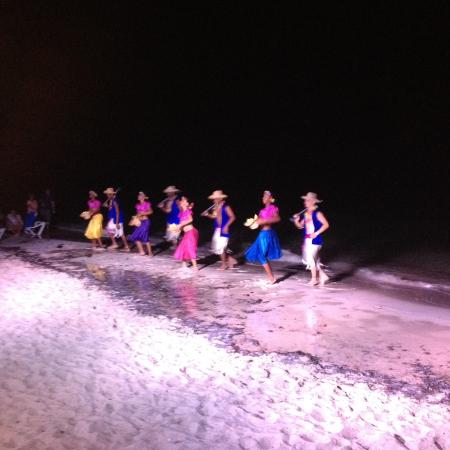 Beach Party Picture Of Melia Cayo Coco Cayo Coco Tripadvisor