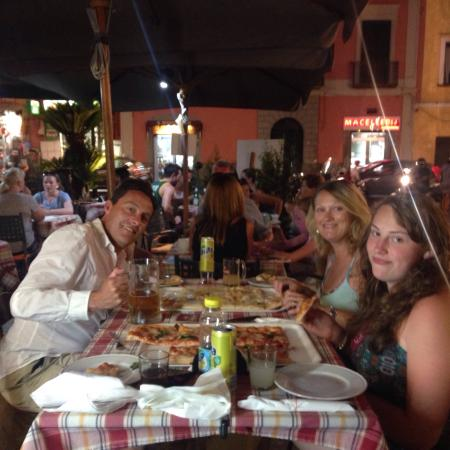 Il Buon Boccone: An absolutely fabulous place. Great food, great value, lovely setting and friendly staff. Oh and