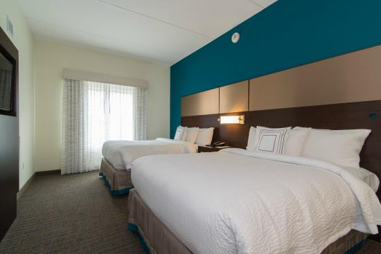 ‪Residence Inn Raleigh-Durham Airport/Brier Creek‬