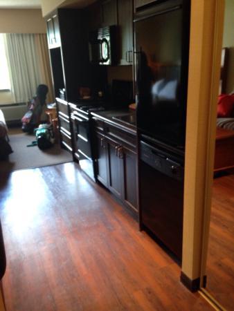 Blackcomb Lodge: photo1.jpg