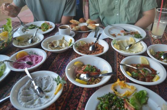 Good Vegetarian Food Restaurant In Napa