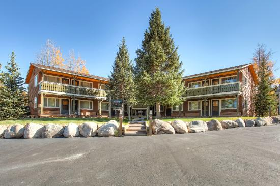 Park Meadows Lodge Breckenridge: Exterior