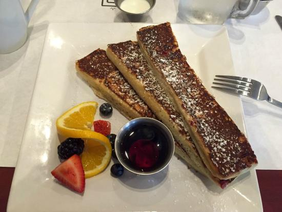 Pancake dippers picture of over easy omaha tripadvisor over easy pancake dippers ccuart Gallery
