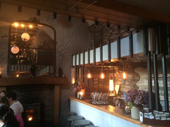The Lime Tree Restaurant: photo0.jpg