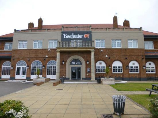 Hotels In Bispham Blackpool