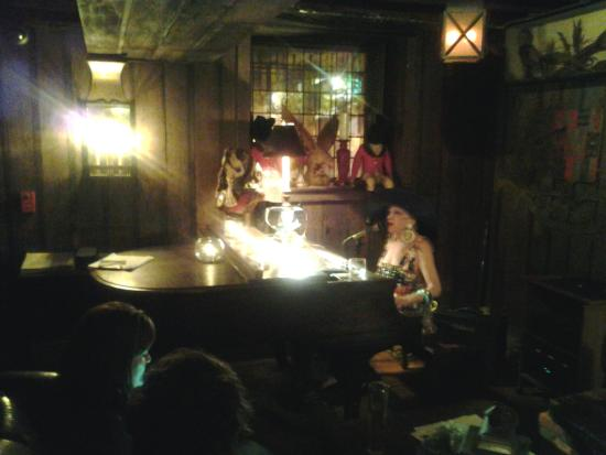 Planters Tavern - Planters Tavern - Picture Of Planters Tavern, Savannah - TripAdvisor