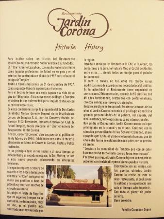 Jardin Corona: photo0.jpg