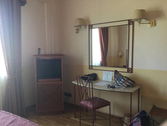 Hotel Semifonte: Camera 224