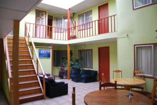Casa Cecilia Ltda.: Innenraum