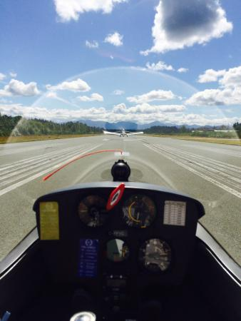 Port Alberni, Canadá: Amazing time Soaring!