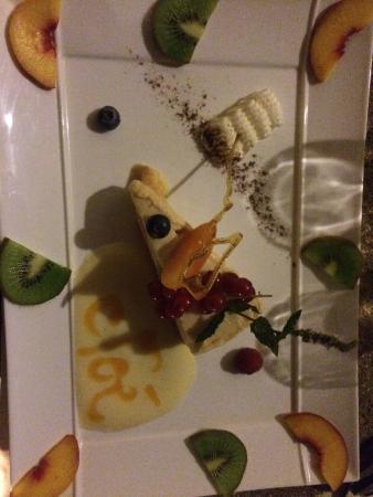 Moules-et-Baucels, Francia: Excellent repas, de même pour le service !