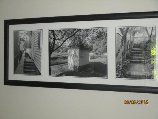 Governor's Inn - Colonial Williamsburg: Governor's Inn