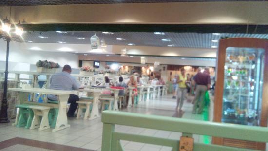 Cafe Karavai