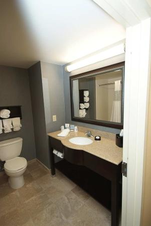 Vineland, NJ: Accessible Bathroom