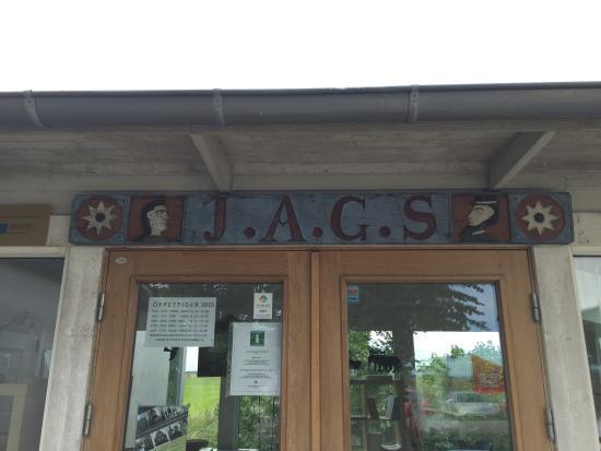 J.A.G.S. Museum
