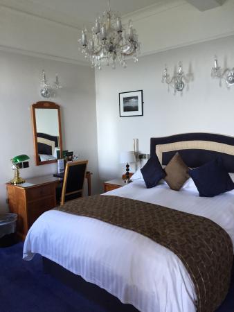 The Atlantic Hotel Photo