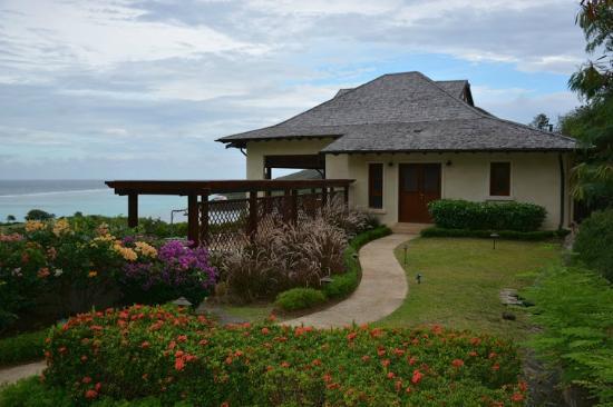 Canouan Estate Villas & Residences: Our Villa - Villamia