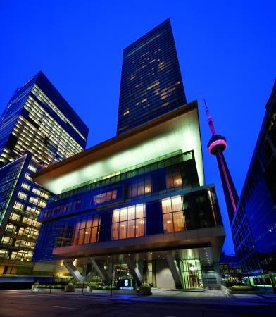 Last Minute Hotels Toronto