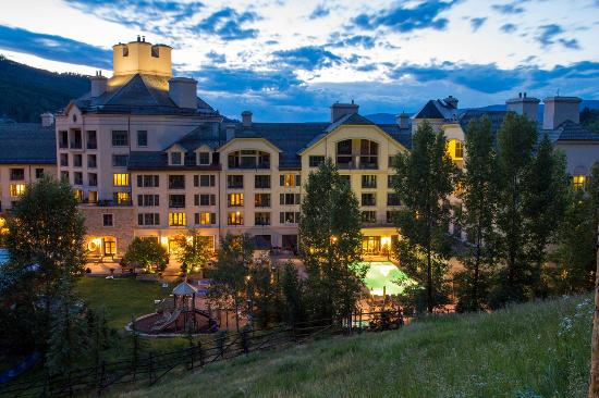 ‪The Residences at Park Hyatt Beaver Creek‬
