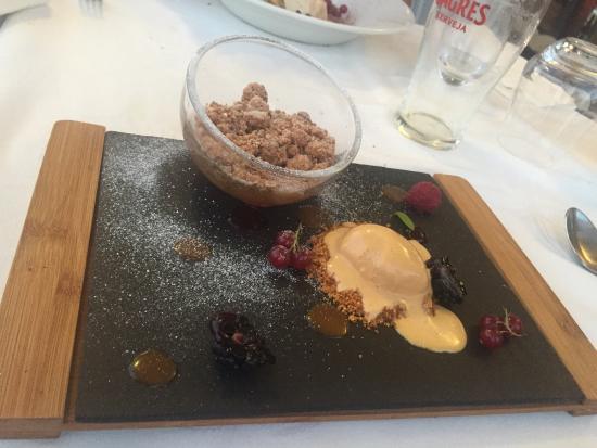 Tr S Bon Restaurant Prix Cher Par Rapport Au Portugal
