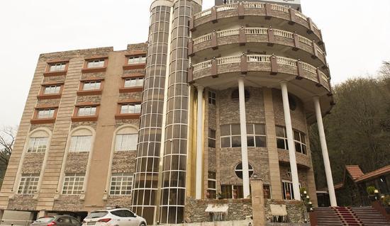 Shahab Hotel
