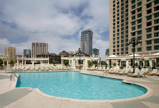 Hotel Rooms In San Diego Ca
