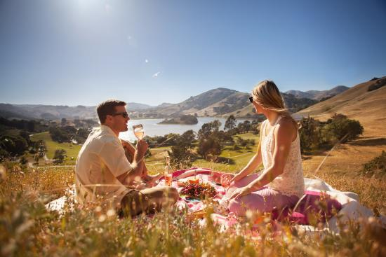 From parklands to picnics, Novato is the perfect weekend destination