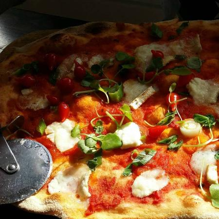 Zizzi - Edinburgh Queensferry Street: Pizza