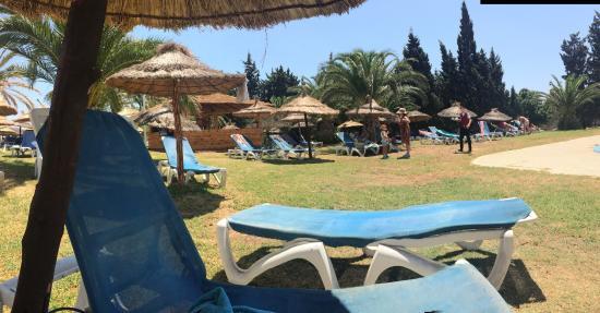 Kinza Hotel: Mdr