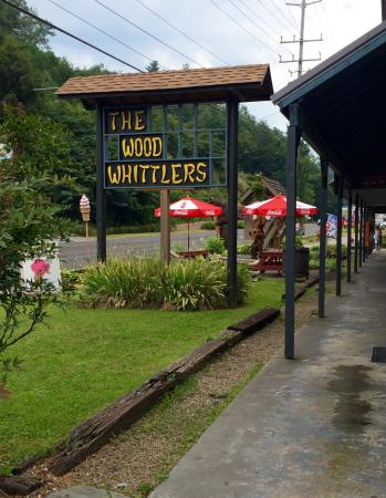 The Wood Whittlers