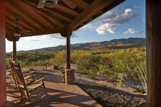 Rincon Creek Ranch