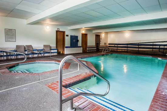 Pacific, Ουάσιγκτον: Pool