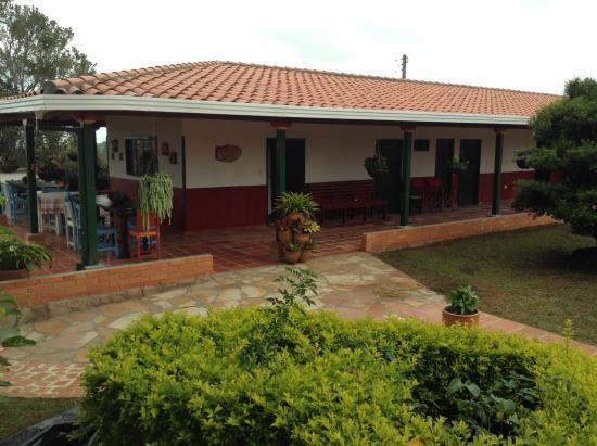 Villa Liliana Lodge