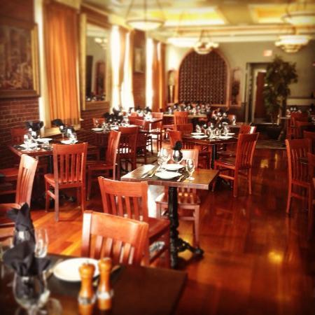 New Italian Restaurants In Waltham Ma