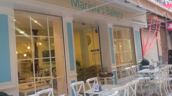 Mariola's Bakery