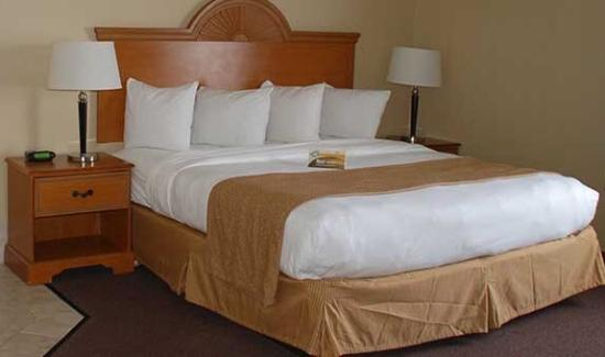 Quality Inn & Suites Fishkill: Nice hotel in Fishkill...