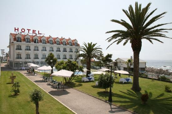 Photo of Hotel Glasgow Oia
