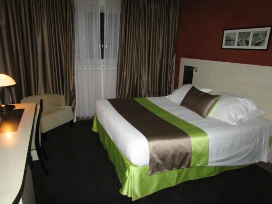 Mercure Hotel Maurepas