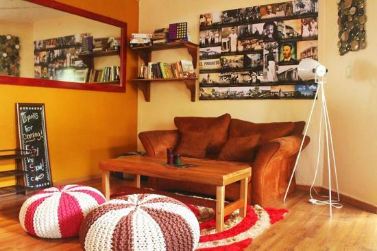 Cine Cafe Bocas