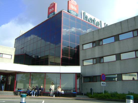 Hotel Ibis Schiphol Amsterdam Airport Booking