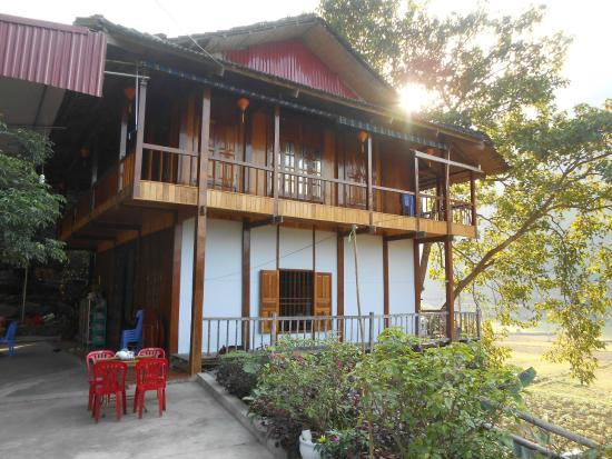Quynh Mai Homestay