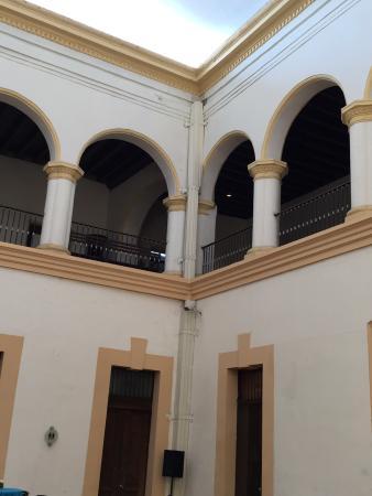 Museo Metropolitano de la Ciudad de Monterrey