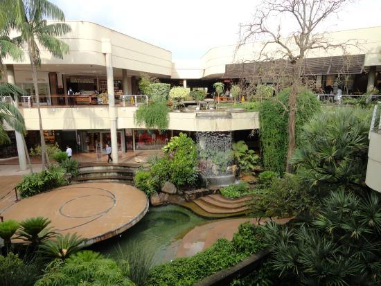 Galleria Shopping Foto de Galleria Shopping, Campinas