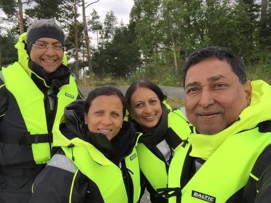 Kontiki Finland - Experiences in Finland