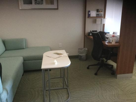 Grand Junction, CO: Sitting area