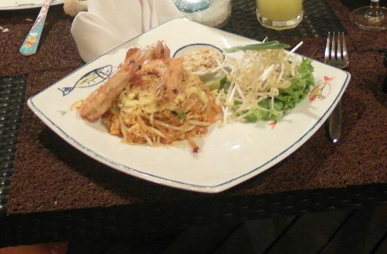 Seaborn Restaurant