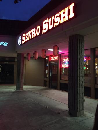 Senro Sushi