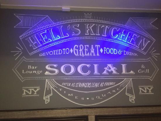 Social Bar & Grill