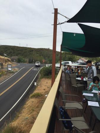 Bilde fra Priest Station Cafe